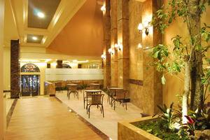 Apple Green Hotel Malang - Restaurant