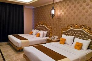 Apple Green Hotel Malang - Family Suite Room