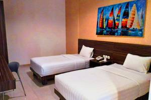 Apple Green Hotel Malang - Standart Room