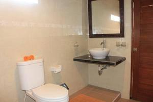 Sagitarius Inn Bali - toilet S