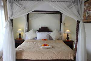 Sagitarius Inn Bali - Kamar D