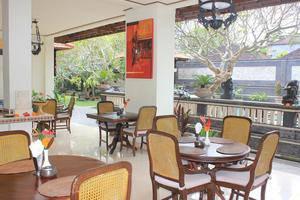 Sagitarius Inn Bali - Restoran