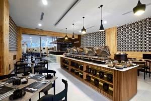NEO Dipatiukur Bandung - Restaurant