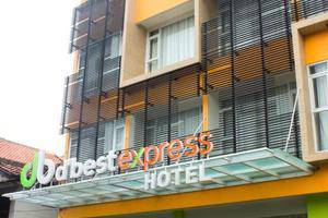 Dbest Express Hotel