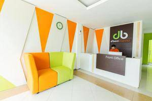 Dbest Express Hotel Bandung -