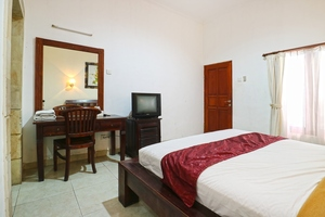 Puri Yuma Hotel & Villa Bali - Room