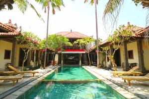 Puri Yuma Hotel & Villa Bali - Pool