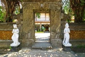 Puri Yuma Hotel & Villa Bali - Enterance