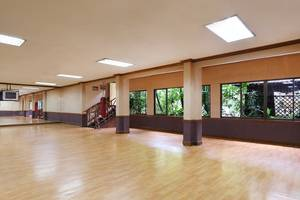 Goodway Hotel Batam - Ruangan Fitness