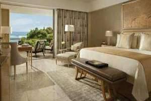 Mulia Resort Bali - Kamar tidur