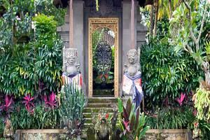 Bebek Tepi Sawah Ubud - Eksterior