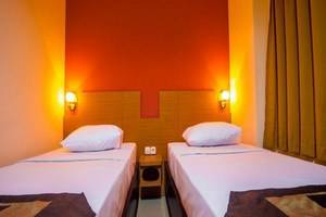 City Hotel Mataram - Kamar tamu
