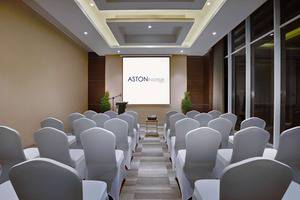 Aston Pasteur Bandung - Ruang Rapat