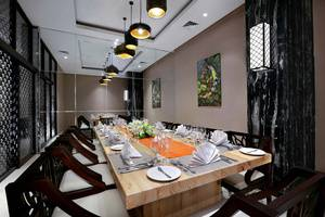 Aston Pasteur Bandung - Private Room