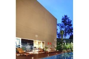 Aston Pasteur Bandung - Exterior