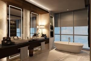 Aston Pasteur Bandung - Presidential Suite - Bathroom