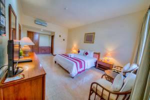 Grand Istana Rama Bali - Kamar Deluxe atau Garden Suite