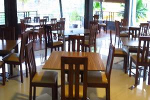 Bess Resort & Waterpark Malang - Interior