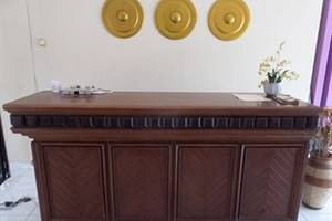 Emdi House Yogyakarta - Lobby