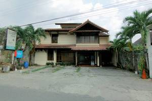Emdi House Yogyakarta - Exterior