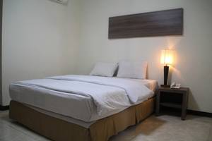 Mega Bintang Sweet Hotel II Blora - Kamar tamu
