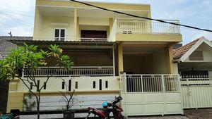 Surabaya Homey near ITS [Syariah]