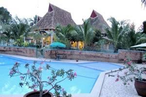 Hotel Deli River  Medan - Kolam Renang