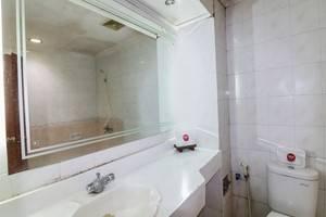 NIDA Rooms Tribrata 1 Museum Gondokusuman - Kamar mandi