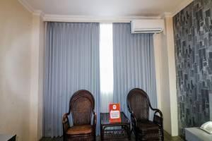 NIDA Rooms Tribrata 1 Museum Gondokusuman - Kamar tamu