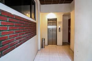 NIDA Rooms Tribrata 1 Museum Gondokusuman - Mengangkat