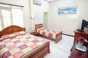 Vidi 2 Hotel Yogyakarta - (standard triple)