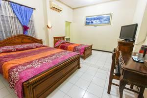 Vidi 2 Hotel Yogyakarta - Standard Triple