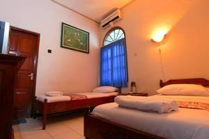 Vidi 2 Hotel Yogyakarta - Standard TGwin