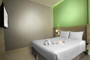 Whiz Prime Kelapa Gading - Guest Room