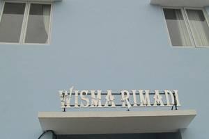 Wisma Rimadi Jakarta - Eksterior