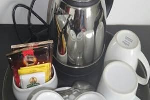 Wisma Rimadi Jakarta - Pembuat kopi