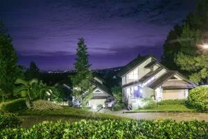 Gunung Geulis Cottages Managed by Royal Tulip Bogor - Pemandangan