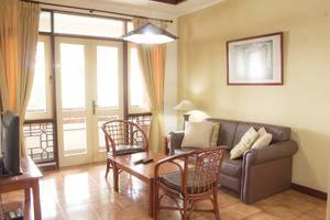 Gunung Geulis Cottages Managed by Royal Tulip Bogor - Two Bedroom Cottage