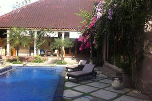 Villa Pakem Yogyakarta Yogyakarta - Eksterior