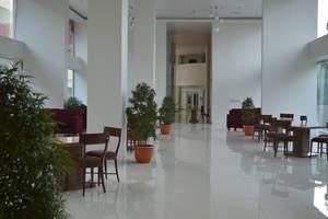 Win Grand Hotel Bekasi - Lounge