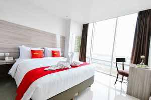 Win Grand Hotel Bekasi - Superior Queen Bed
