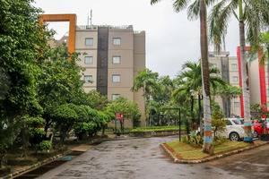 NIDA Rooms Pampang Raya Pulo Gadung Jakarta - Eksterior