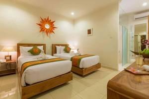 Om Ham Resort & Retreat Bali - Kamar