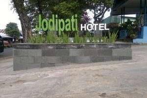 Jodipati Hotel Bengkulu - Tampak Luar