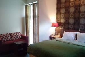 Jodipati Hotel Bengkulu - Kamar Deluxe Double