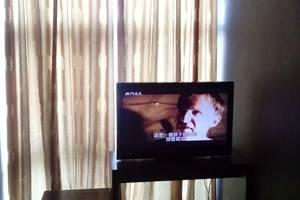Jodipati Hotel Bengkulu - TV delxue kamar