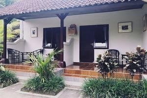 Puri Anyar Heritage Bali - Kamar superior