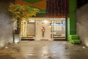 De Green Residence