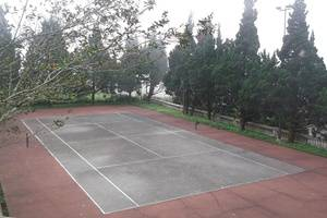 Hotel & Villa Kintamani Sarangan Magetan - Lapangan