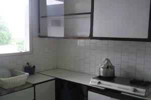 Hotel & Villa Kintamani Sarangan Magetan - Dapur